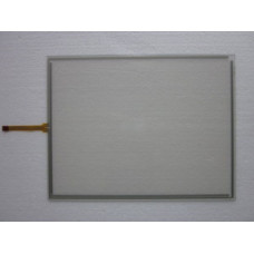 15'' Touch Screen Glass for MP377-15 6AV6644-0AB01-2AX0 LCD Touchpad HMI Panel
