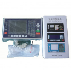 TC55V 4 axis 3.5 Inch Color LCD CNC controller
