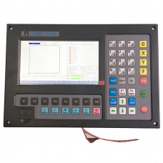 CNC control system for Plasma Cutting machine welding machine motion controller V0109 2-axis 250KHz
