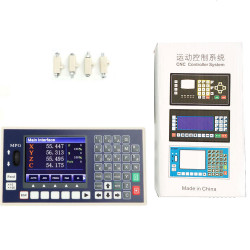 TC55H TOPCNC CNC controller