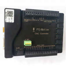 Fly Motion Mach3 4/6 Axis cnc controller