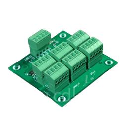 PT16V-01 Step servo pulse signal board