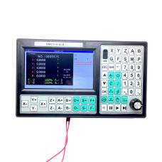 CNC controller 5 axis off-line Controller Offline