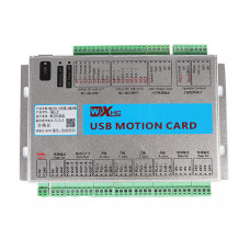 MK3-V XHC USB 3 Axis Motion Control Card 2MHz