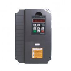 5.5KW 220V AC vector frequency drive inverter GT-5R5G-2