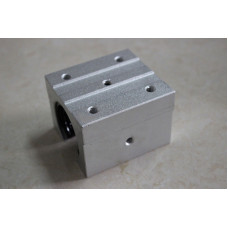Blocks with linear bearings Aluminum carriage SBR12/13/16/20/25/30/35/40/50UU