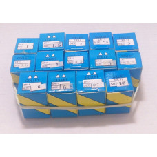 "14pcs/lot ER11 collet ER11 hole size is 1~7mm and 3.175mm(1/8"")"