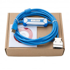 USB CIF02 PLC Programming Cable