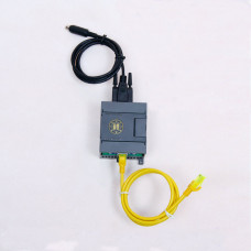 ETH SC09 FX Ethernet module communication adapter Remote Module Isolated plc programming cable