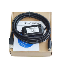 USBACAB230 USB-DVP