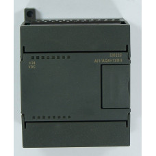 Analog expansion module 1 channel input 4 channel output PLC Module EM232 AI1/AQ4 /EM235-AI4AQ1 for F7-200 PLC
