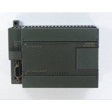 CPU222XP 8 input 6 output analog 2 input 1output  F7-200 PLC High-speed pulse