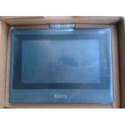 MT4414TE KINCO HMI Touch Screen 7 inch 800*480 Ethernet 1 USB Host