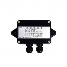 4-20mA load cell amplifier/load cell transmitter 0-10v/weight transmitter 0-5v