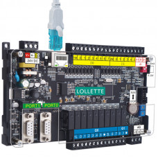 LE-200 Ethernet CPU224XP/CPU226XP-ETH and Extension Module