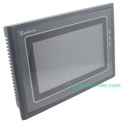 SK-102HE Samkoon HMI touch screen 10.2 inch 1024*600 Human Machine Interface