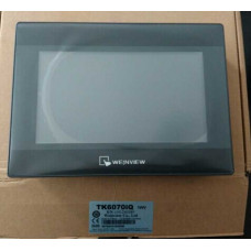 TK6071iQ Weinview HMI Touch Screen 7 inch 800*480 1 USB Host instead of TK6070IQ