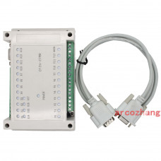 CF2N 27MR 16 input 11 relay output plc controller‎