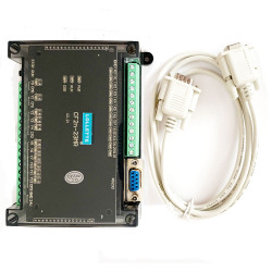 CF2N 23MR 12 input 11 relay output plc controller