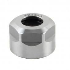 ER16 Collet Clamping  tools Nut M19*1.0 D25mm L 19mm