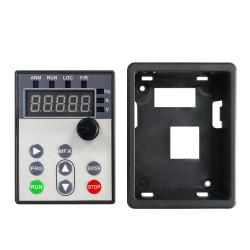 SKI780 Series Inverter Control panel