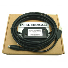 USB SLB2053RASL1 USB Programming Cable for Emerson EC plc communication cable