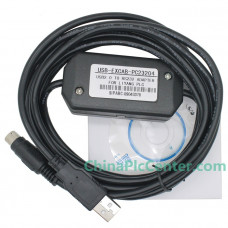 USB2.0-EXCAB-PC23204 Li Yang Taiwan EX Series PLC Programming Cable,USB EXCAB PC23204