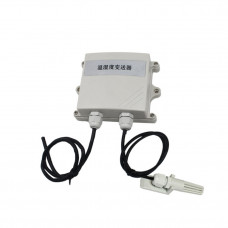 4-20MA/0-5v/0-10v/485  waterproof temperature and humidity transmitter/Temperature sensor